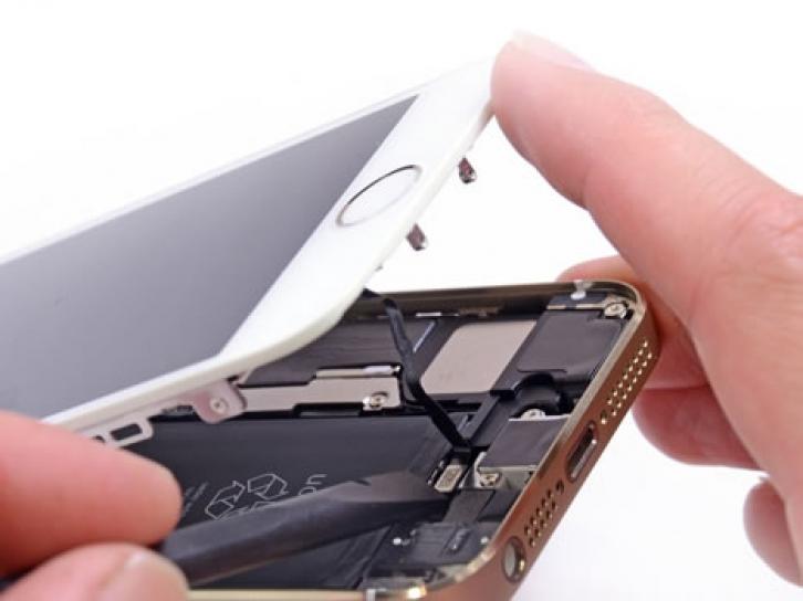 iPhone 5 Ekran / Dokunmatik Değişimi
