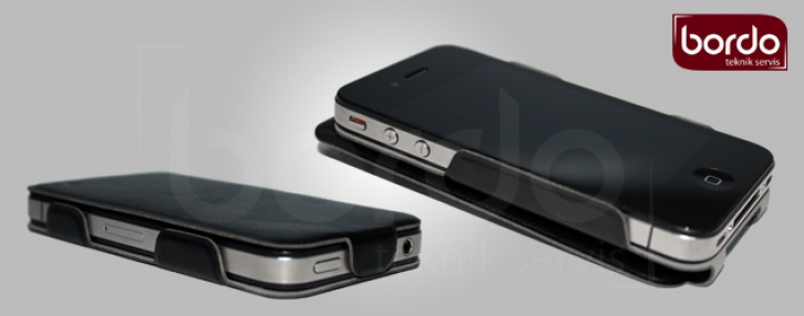 iPhone 4 / 4S Super Slim Kılıf